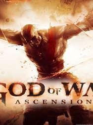 God of War Ascension - Re-Score