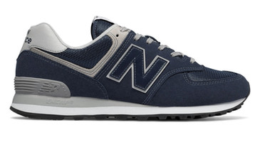 The Iconic 574 by New Balance