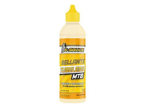 Liquido tubeless Xsauce 200ml