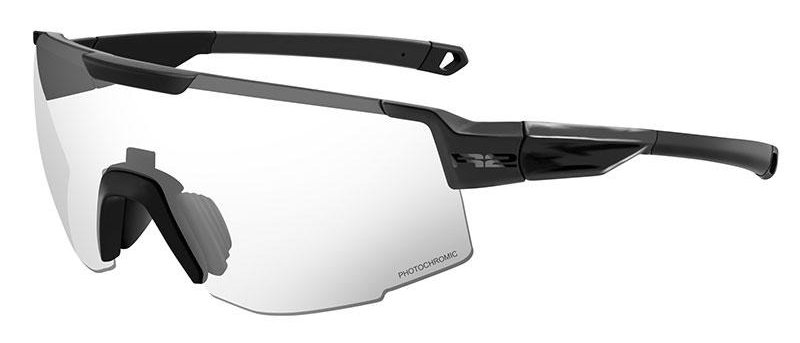 Gafas R2 EDGE Ges - negro