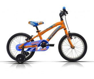 Bicicletas infantiles (hasta 12 años)