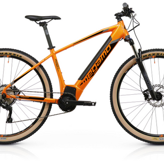 Megamo RIDON 07: Megamo siempre consigue los mejores precios en bicicletas eléctricas