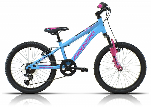 "20"" OPEN JUNIOR S (21) - azul"