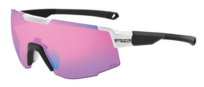Gafas R2 EDGE Ges - blanco rosa