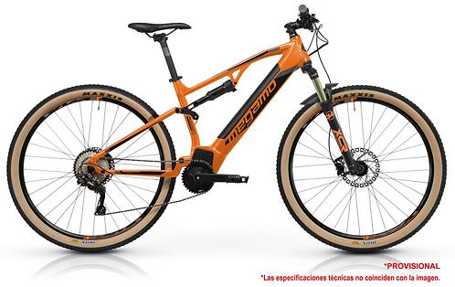 RIDON FS (21) - naranja