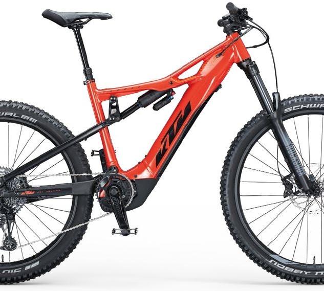 KTM Macina Kapoho: La maxima calidad de bicicleta con una geometria para todo tipo de usuarios