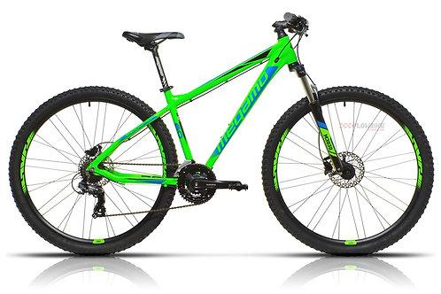 Megamo 29' NATURAL 60 verde
