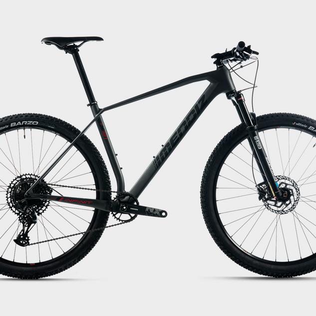 Mendiz X21.5: La mejor bicicleta de montaña rígida de carbono calidad-precio