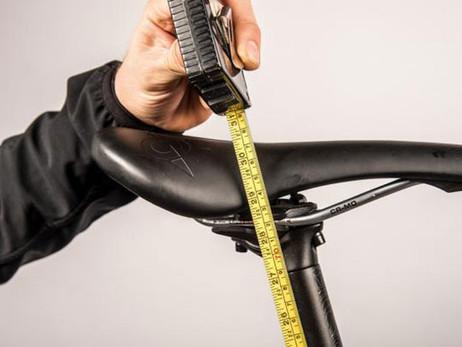 ¿Qué talla de bici necesito?