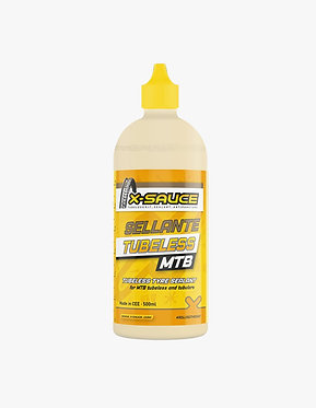 Líquido tubeless Xsauce 500ml