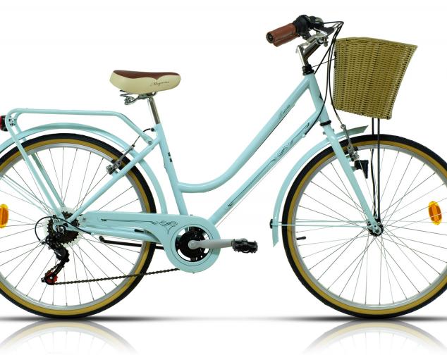 Megamo TRIVIA: Las bicicletas urbanas mas bonitas