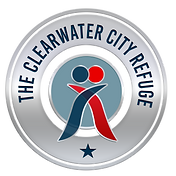 The clearwater City Refuge Logo.png