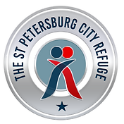 The St Petersburg City Refuge Logo.png