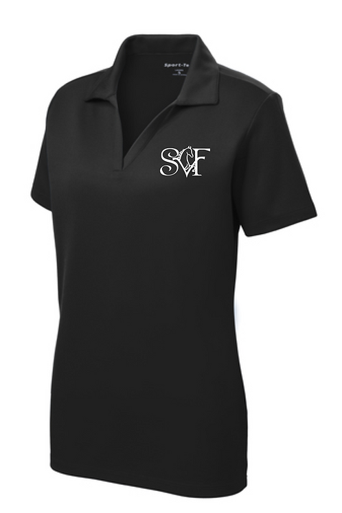 SVF LADIES POLO