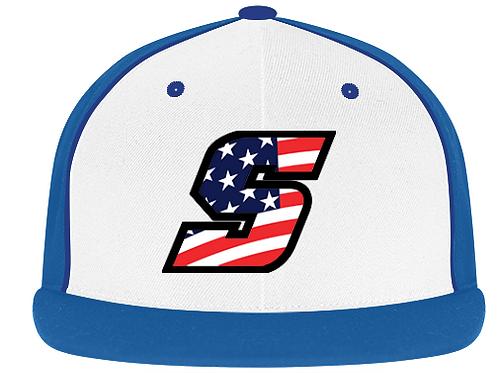 9U STAR STRIPES HAT