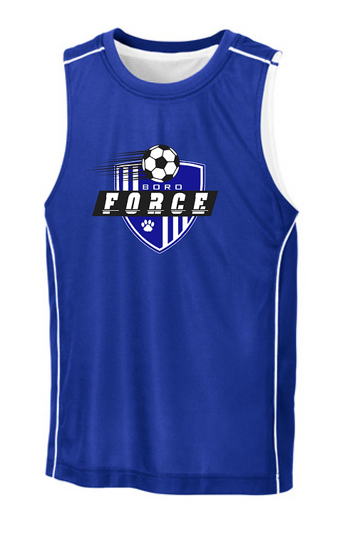 FORCE YOUTH PERFORMANCE TRAINING TANK