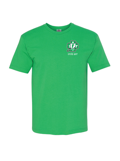 Clearcreek Fire Short Sleeve Tee