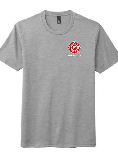 OXFORD FIRE TRIBLEND TEE