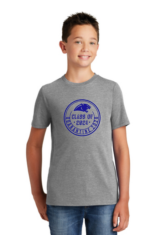 YOUTH 2024 TRIBLEND TEE