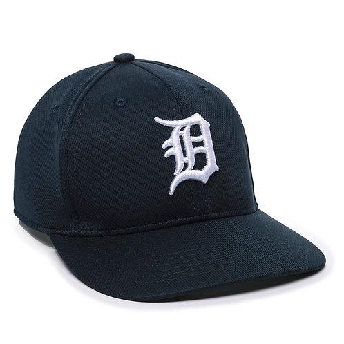 BASEBALL - TIGERS HAT