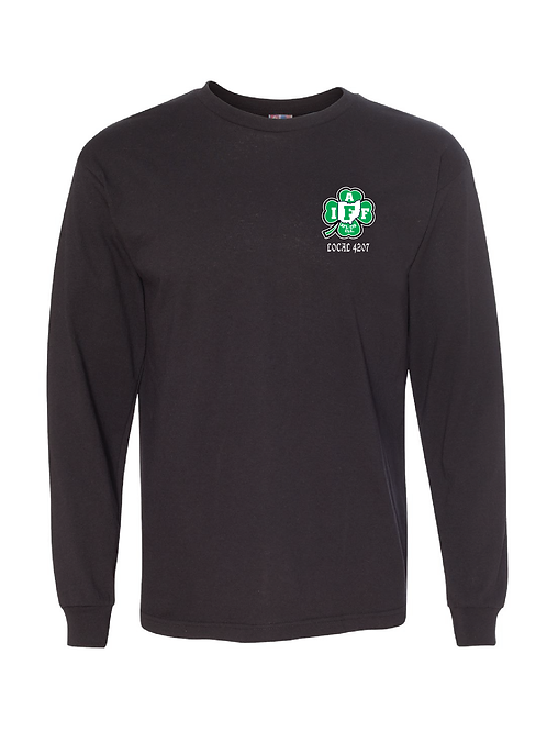 Clearcreek Fire Long Sleeve