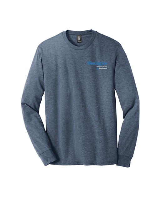PREMIER WOUND CARE UNISEX TRIBLEND LONG SLEEVE