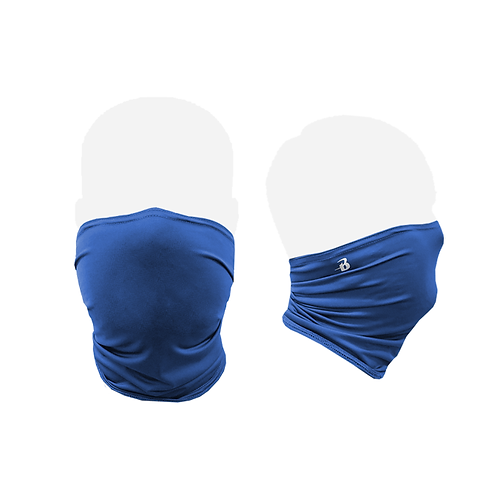 BADGER MASK (ROYAL BLUE)