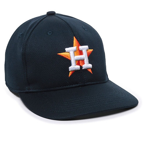 BASEBALL - ASTROS HAT