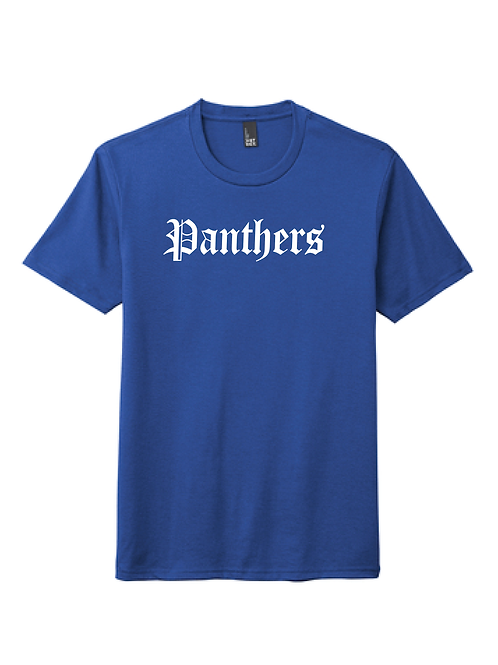 STANS PANTHERS - TRIBLEND TEE