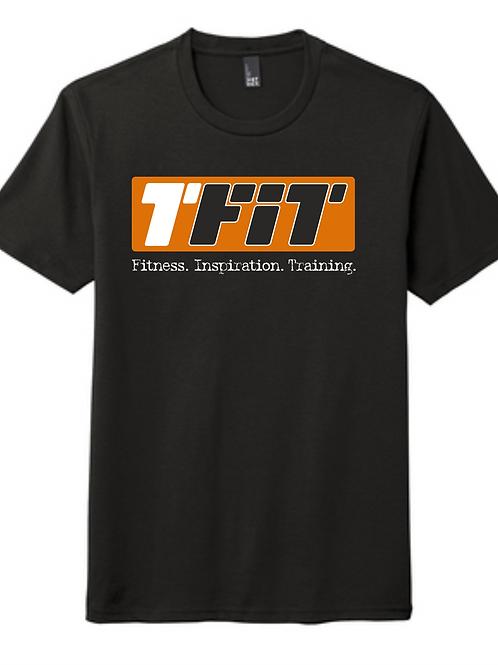 TFIT UNISEX TRIBLEND TEE