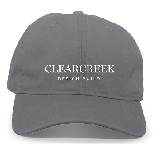 CLEARCREEK CO PACIFIC HAT