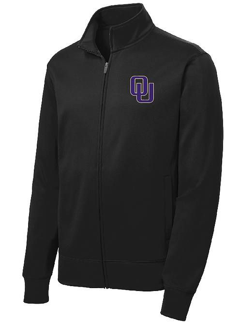 Ohio United - Mens Full Zip Jacket