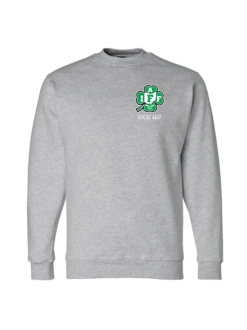 Clearcreek Fire Crewneck Sweatshirt