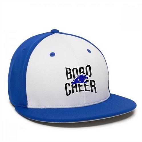 CHEER FLEXFIT HAT