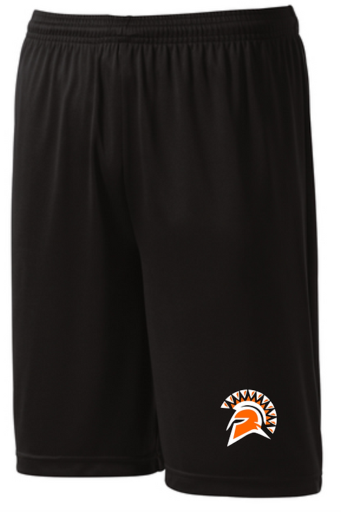 Youth/Adult Unisex Spartans Dri-Fit Shorts