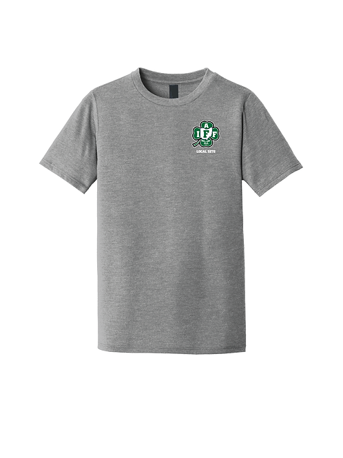 OXFORD FIRE YOUTH TRIBLEND TEE