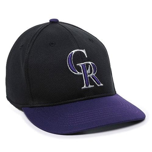 BASEBALL - ROCKIES HAT