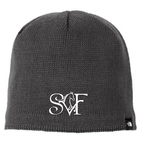 SVF NORTH FACE BEANIE