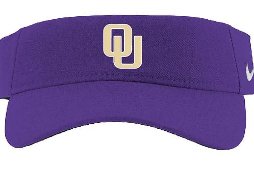 Ohio United - NIKE Visor Purple