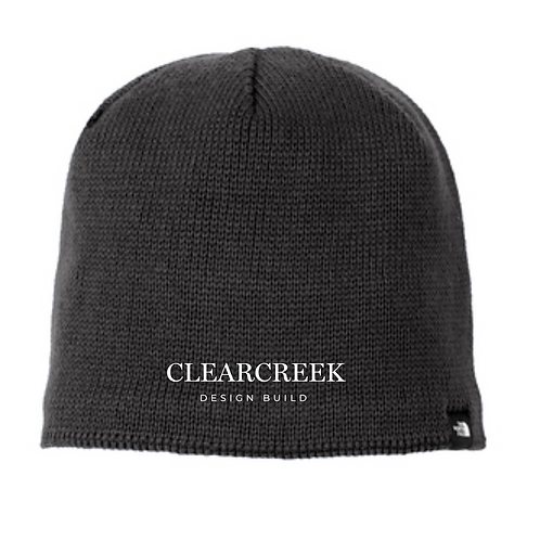 CLEARCREEK CO NORTH FACE BEANIE