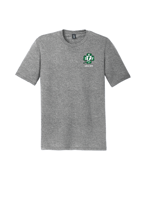 OXFORD FIRE UNISEX TRIBLEND TEE