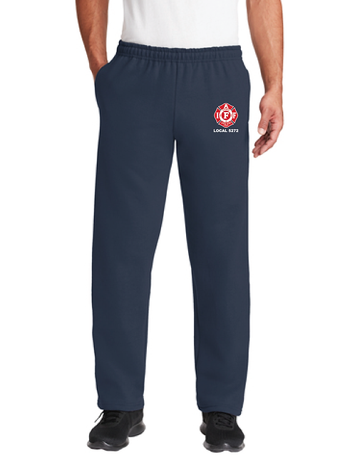 Oxford Fire Sweatpant