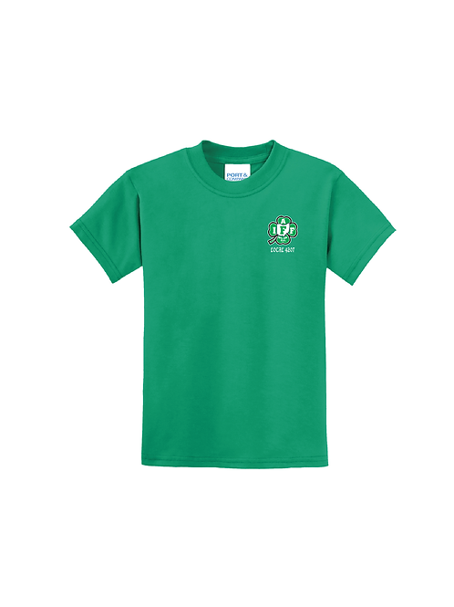 Clearcreek Fire Youth Tee