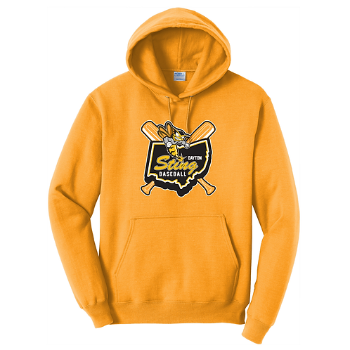 STING YOUTH HOODIE