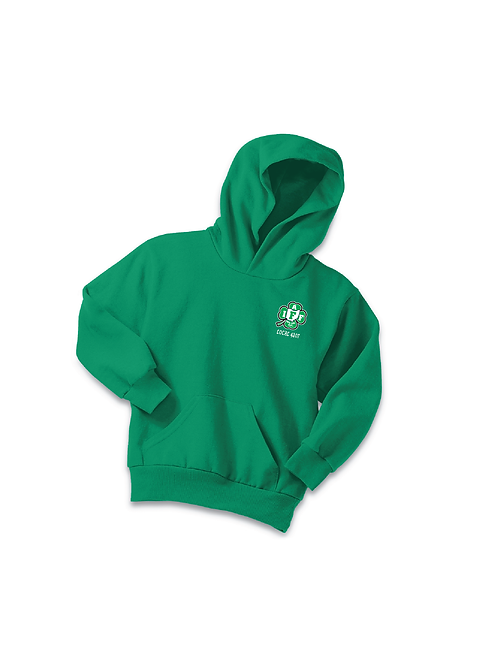 Clearcreek Fire Youth Hoodie