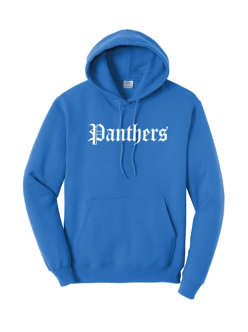 STANS PANTHERS - HOODIE