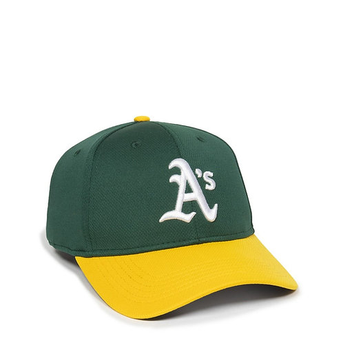 BASEBALL - A'S HAT
