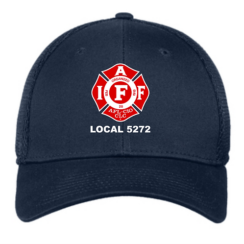 OXFORD FIRE NEW ERA HAT