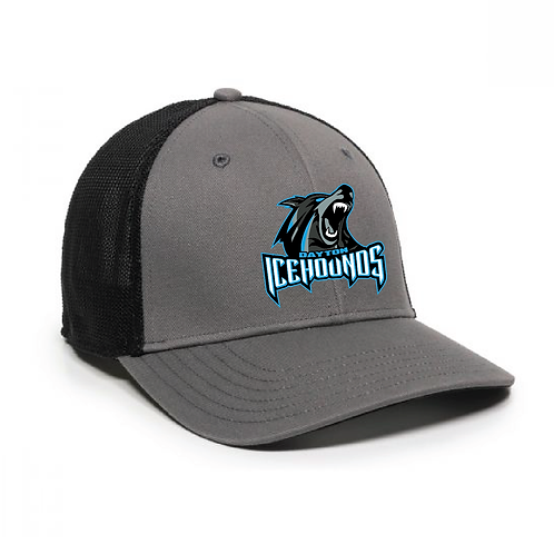 ICEHOUNDS - HAT