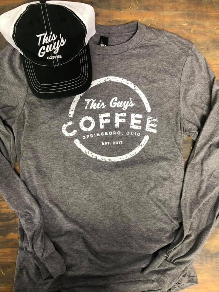 GUY COFFEE